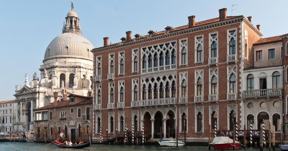Centurion Palace Venice Luxury 5 Star Hotel In On Grand C Sina Hotels