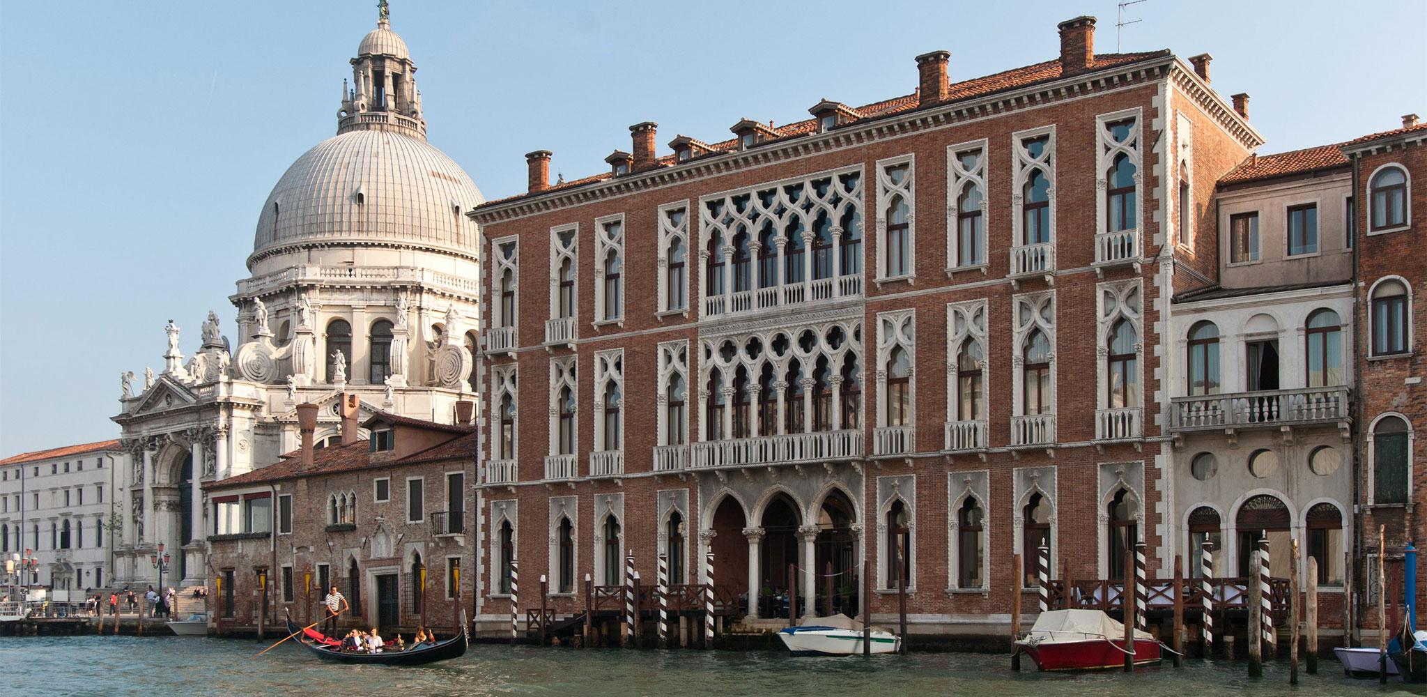 Rooms: Sina Centurion Palace Venice