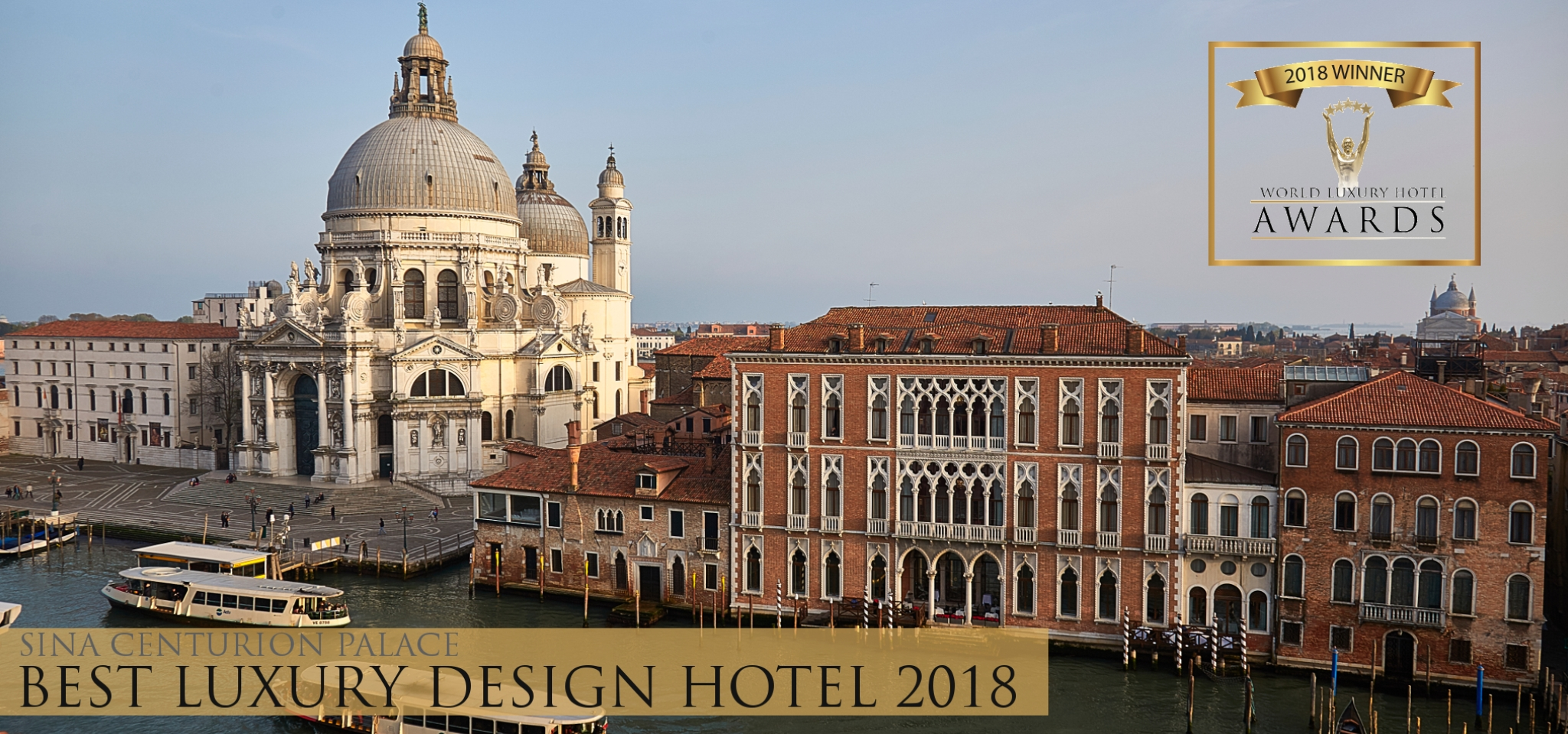 Centurion Palace Venice 5 Star Hotel In Venice On The Grand Canal
