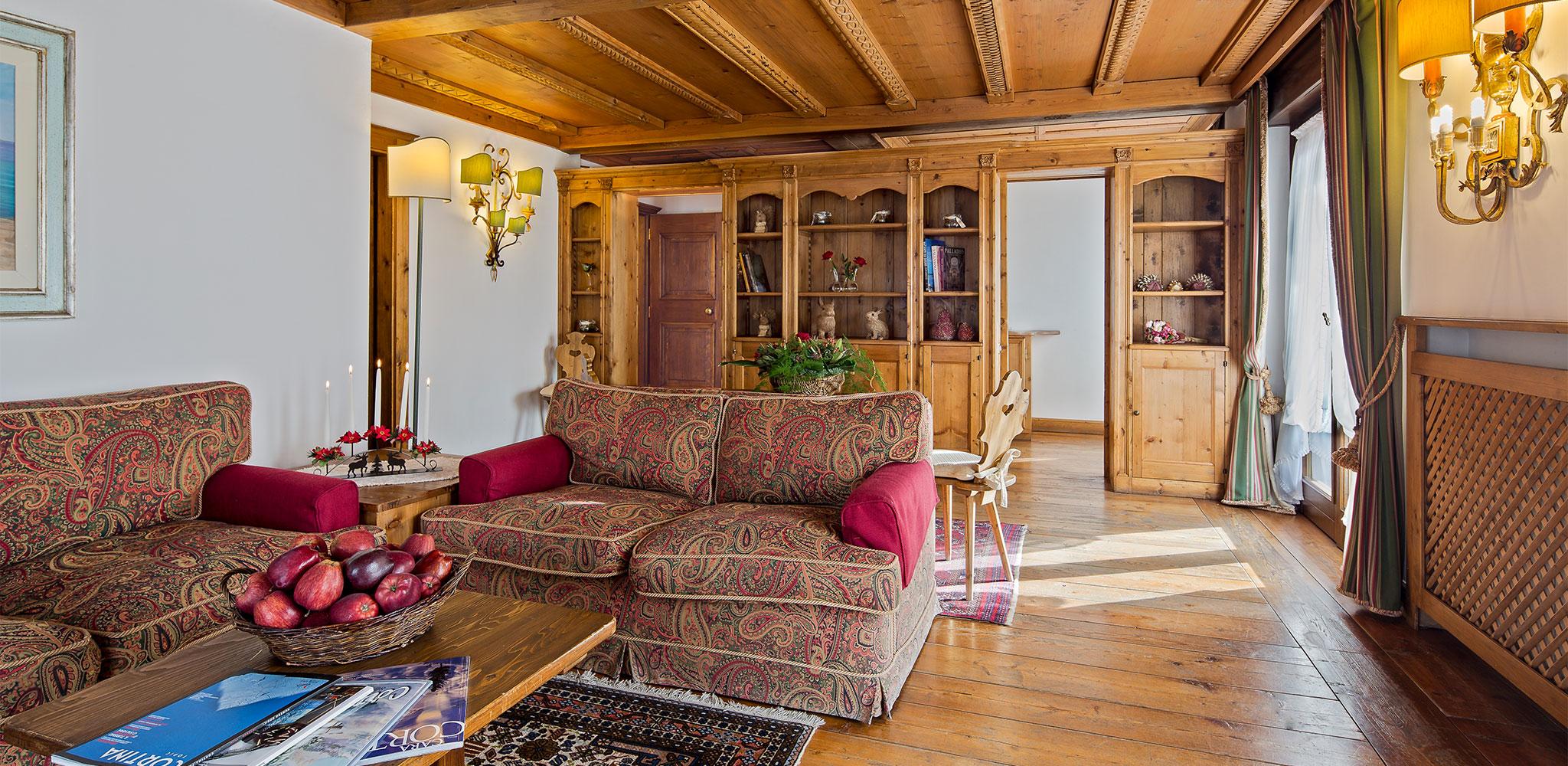 Photo gallery hotel bellevue suites spa official site for 7 salon bellevue